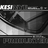 Kesi - Nye Produkter (feat. Benny Jamz & MellemFingaMuzik) artwork