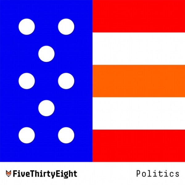 FiveThirtyEight Politics by ESPN on Apple Podcasts