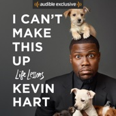 Kevin Hart & Neil Strauss - contributor - I Can't Make This Up: Life Lessons (Unabridged)  artwork