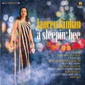 Lauren Kinhan - A Sleepin' Bee  artwork