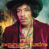 Jimi Hendrix - Experience Hendrix: The Best of Jimi Hendrix  artwork