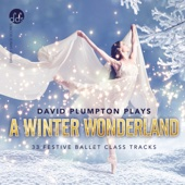 David Plumpton - A Winter Wonderland : Inspirational Ballet Class Music  artwork
