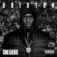 Sneakbo - Brixton artwork