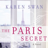 Karen Swan - The Paris Secret (Unabridged)  artwork