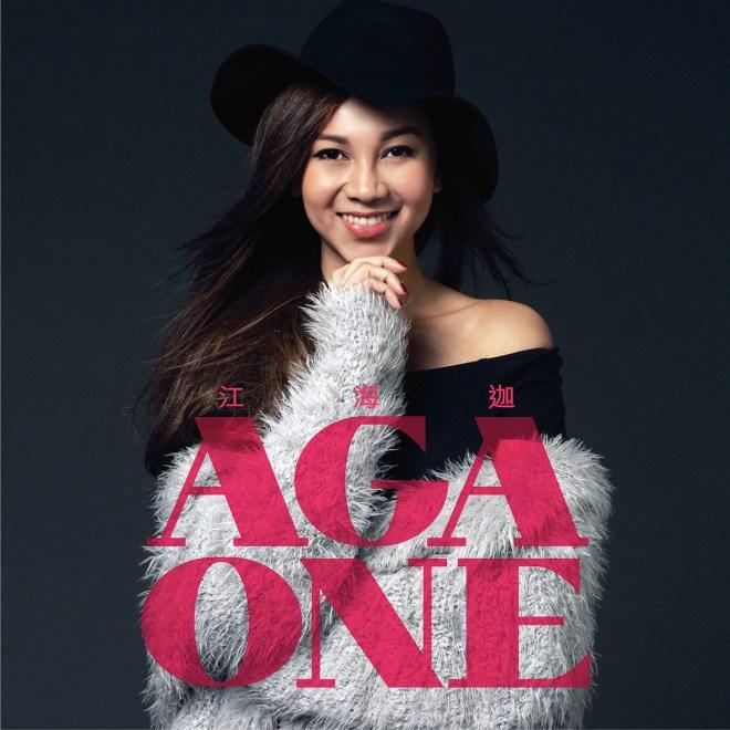 AGA - ONE - Single