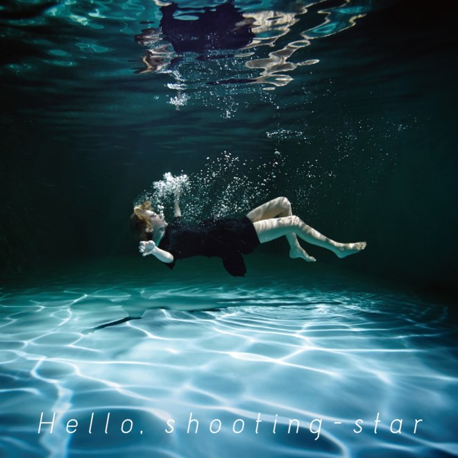 moumoon - Hello,shooting-star - Single