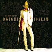Dwight Yoakam - The Very Best of Dwight Yoakam  artwork