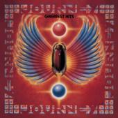 Journey - Greatest Hits  artwork