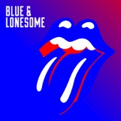 The Rolling Stones - Blue & Lonesome  artwork