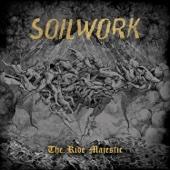 Soilwork - The Ride Majestic  artwork