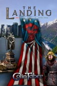 Colin Taber - The United States of Vinland: The Landing  artwork