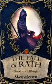 Gavin South - The Fall of Rath: Blood and Magic  artwork