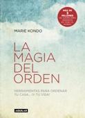 Marie Kondo - La magia del orden (La magia del orden 1) portada