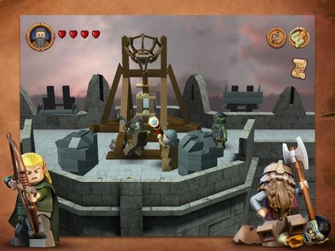 LEGO® Der Herr der Ringe™ Screenshot