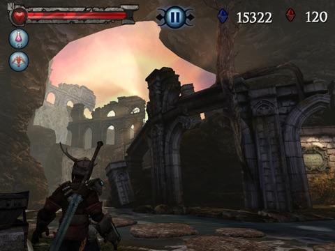 Horn™ Screenshot