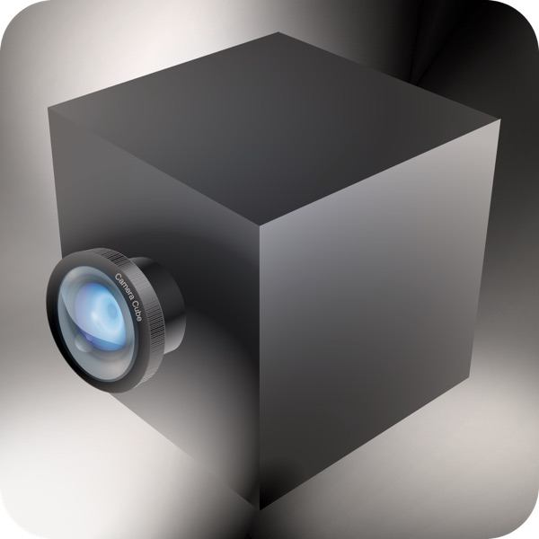 Camera Cube - 3D Effects & Filters Live! App (APK) Review