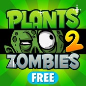 Free Guide For Plants vs. Zombies 2 HD