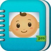 Baby Tracker & Digital Scrapbook | Kidfolio Pro