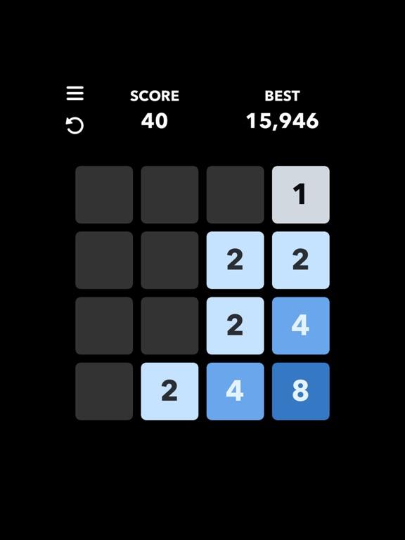 Number Tiles Pro - Brain Training, Brain Games Screenshot