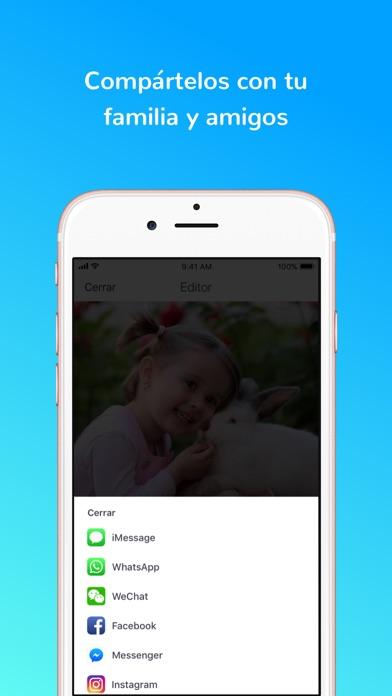 Momento - Creador de GIF Screenshot