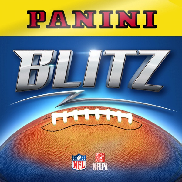 NFL Blitz - Trading Card Games