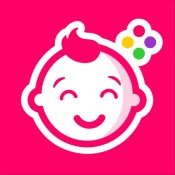 Giggly- baby bump tracker pics pregnancy countdown