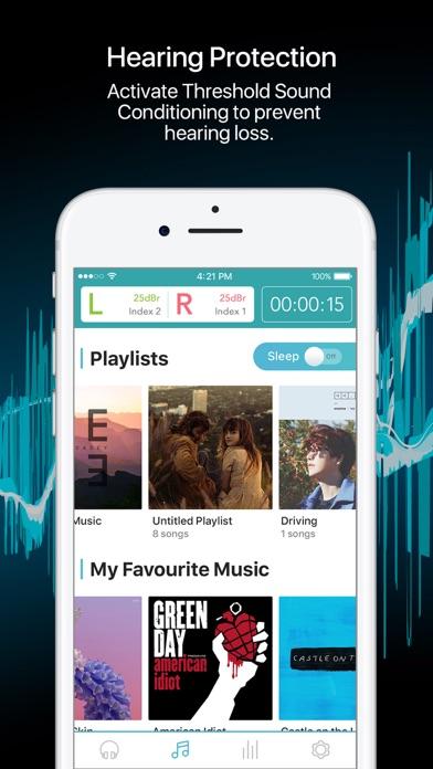 TSC Music - The Ultimate Sound Screenshot