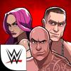 SEGA - WWE Tap Mania  artwork
