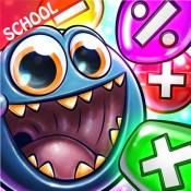 Monster Maths Games Year 1 - 5