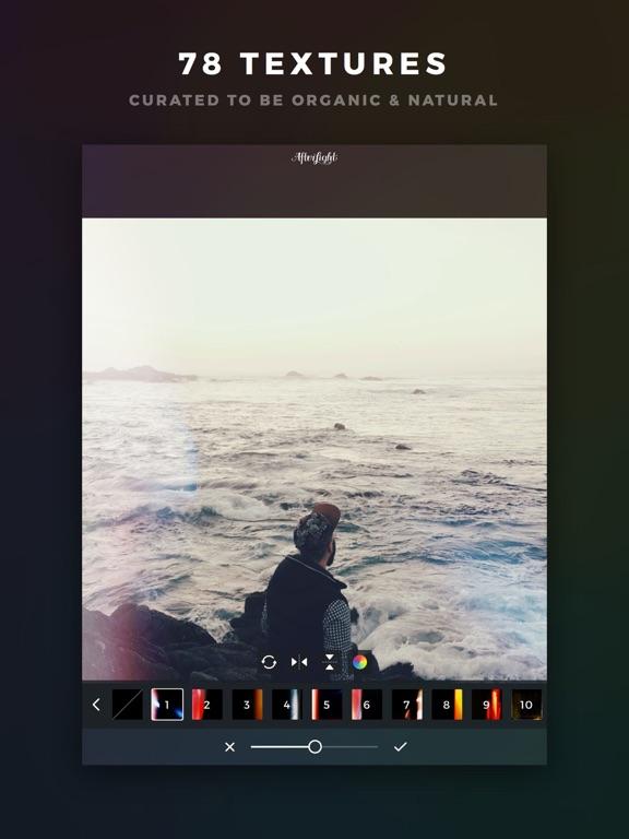 Afterlight Screenshot