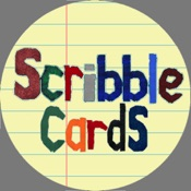 Scribble Cards