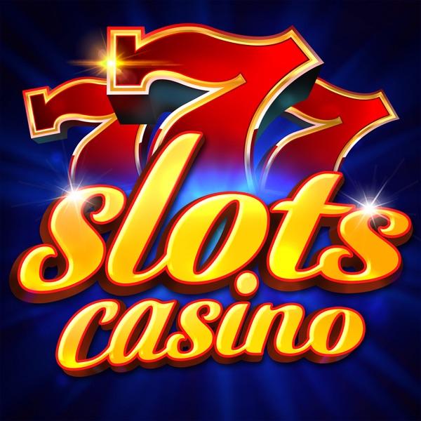 777 Slots Casino – New Online Slot Machine Games