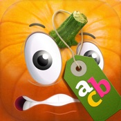 Moona Veggies: Toddler Kids Learning Puzzle Games