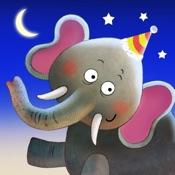 Schlaf gut Zirkus – Gute Nacht Geschichte