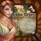 Hidden Object: Mystery of Milers Yard Sale Pro