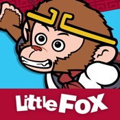 Journey to the West 1 - Little Fox Storybook