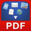 PDF Converter de Readdle