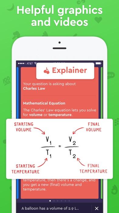 Math homework answers