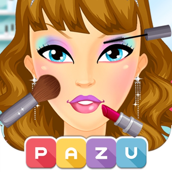 Makeup Girls - Games for kids