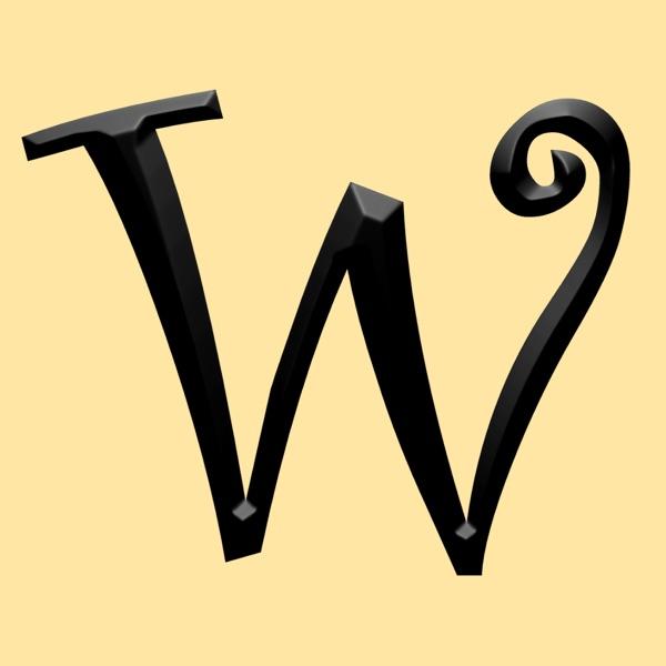 Whirly Word (Free)
