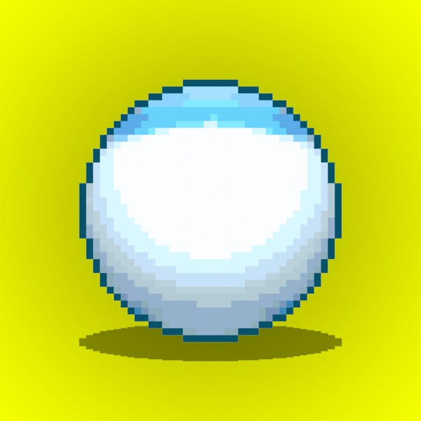 Sprites Ball (The Fun Games For Girls & Boys & Kids)