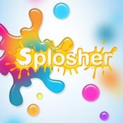 Splosher