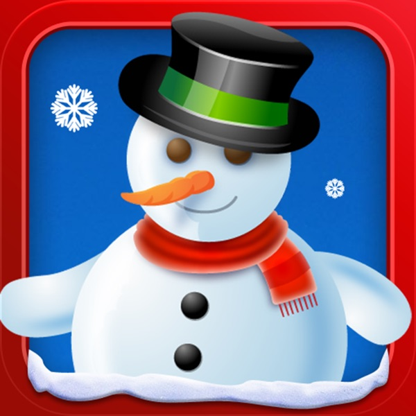 Snowman Maker™ - Build, Design & Decorate