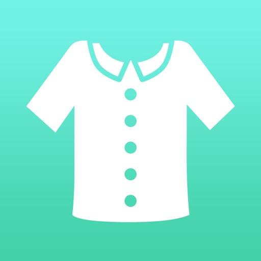クローゼット - おしゃれな服装のファッションコーディネートをサポート