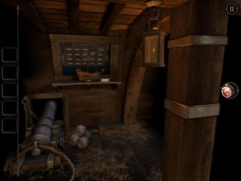 The Room Two Screenshot