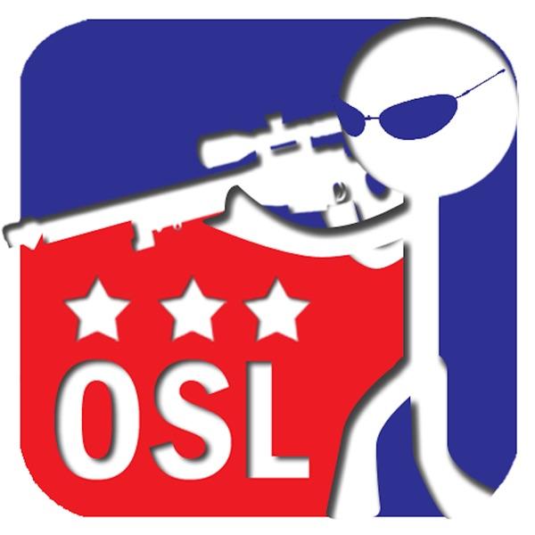 Online Sniper League