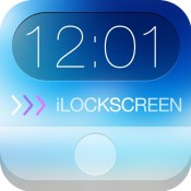iLockscreen Pro - Pimp Customize your Photos + Wallpapers for iOS 7
