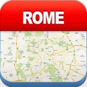 Rome Offline Map - City Metro Airport