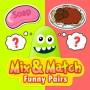 Mix & Match Funny Pairs