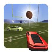 Rocket Football League